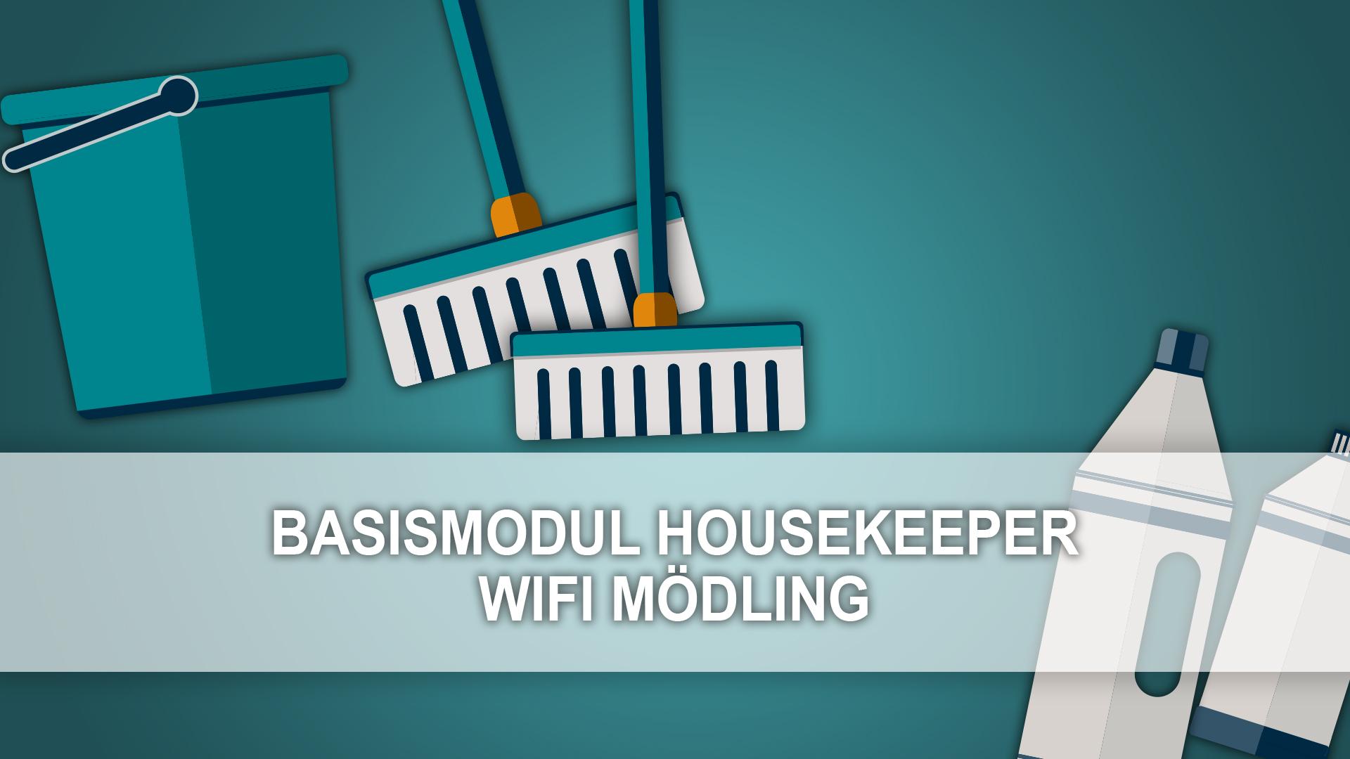 Basismodul Housekeeping am WIFI Mödling | A.SCHEFFER Consulting