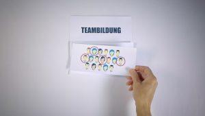 Video – Teambildung für führungsstarke Persönlichkeiten
