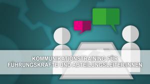 kommunikatiostraining für führungskräfte - a.scheffer